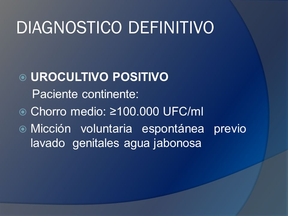 DIAGNOSTICO DEFINITIVO
