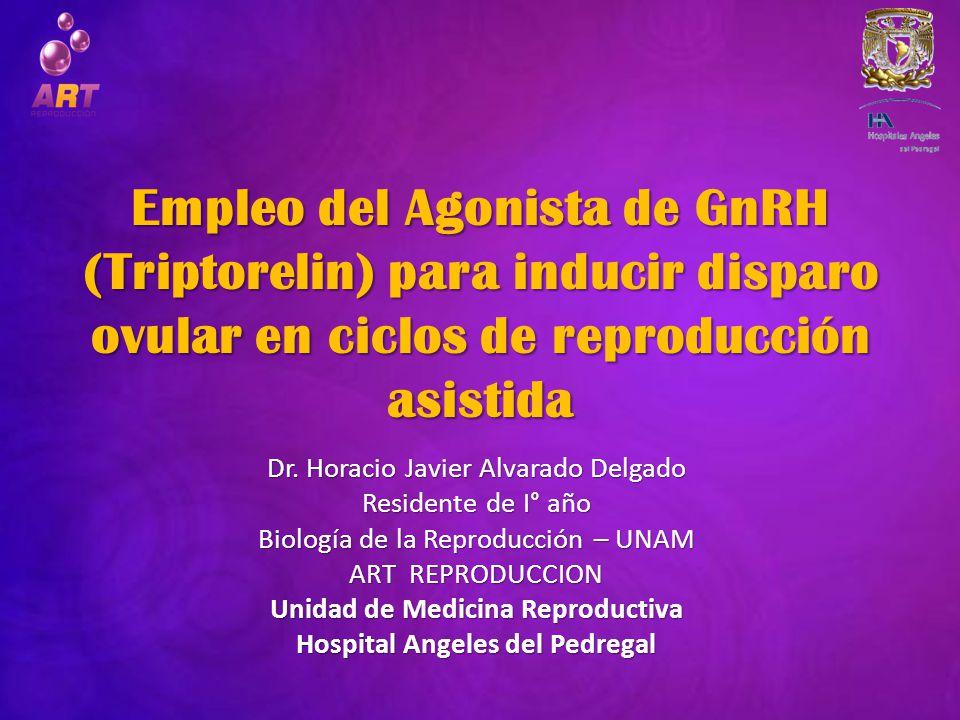 Unidad de Medicina Reproductiva Hospital Angeles del Pedregal