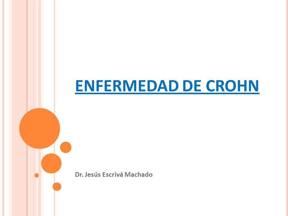 Dr. Jesús Escrivá Machado