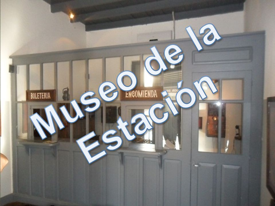 Museo de la Estación