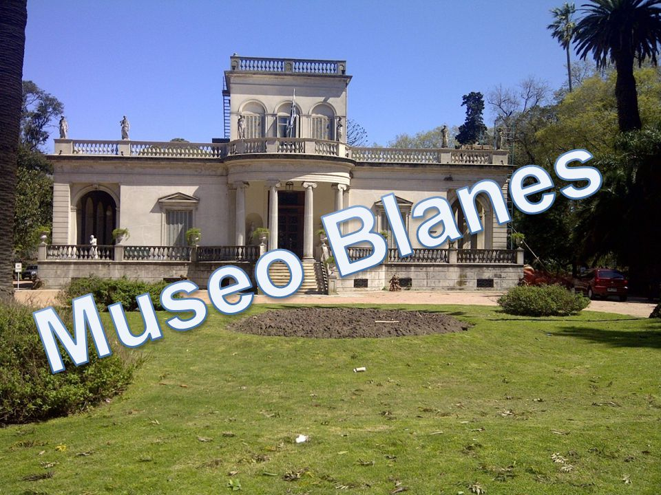 Museo Blanes