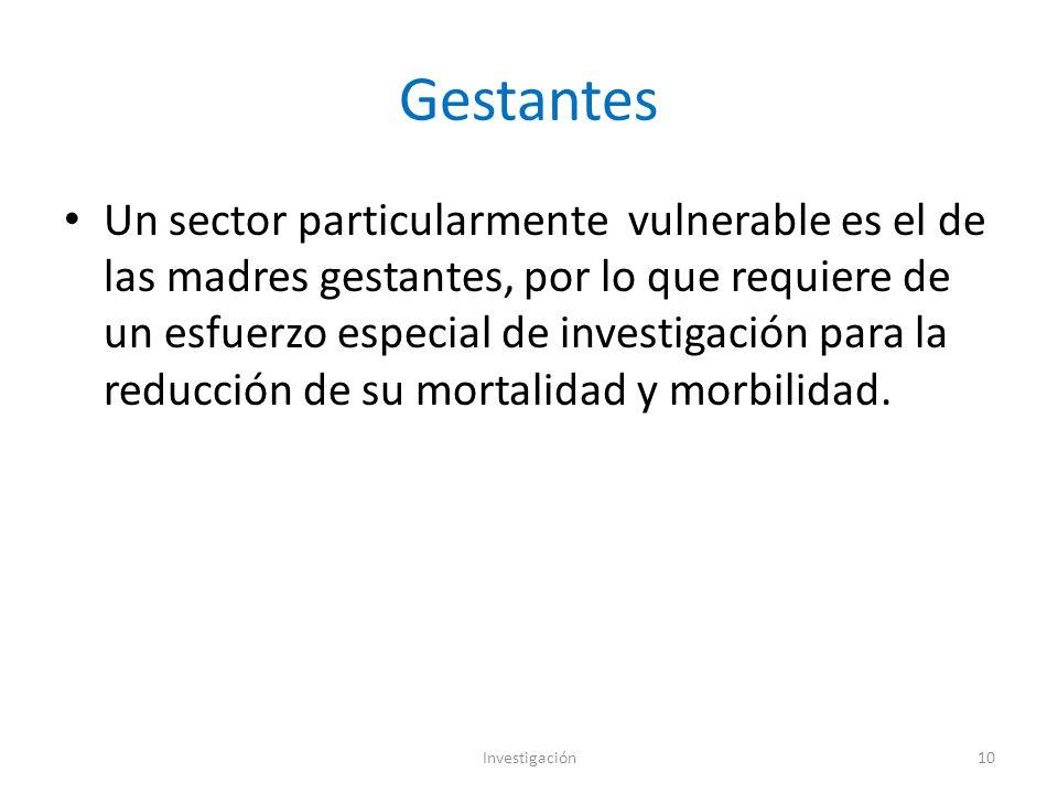 Gestantes