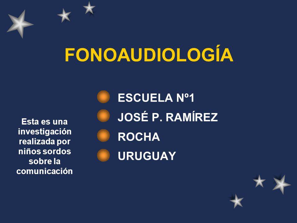 ESCUELA Nº1 JOSÉ P. RAMÍREZ ROCHA URUGUAY