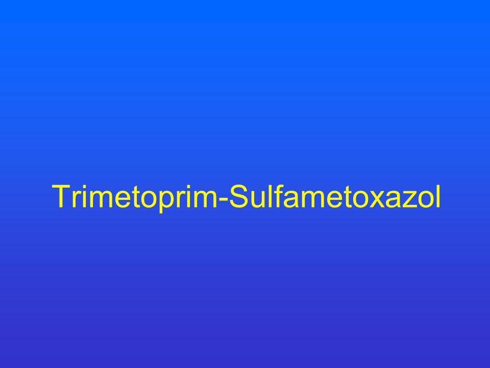Trimetoprim-Sulfametoxazol