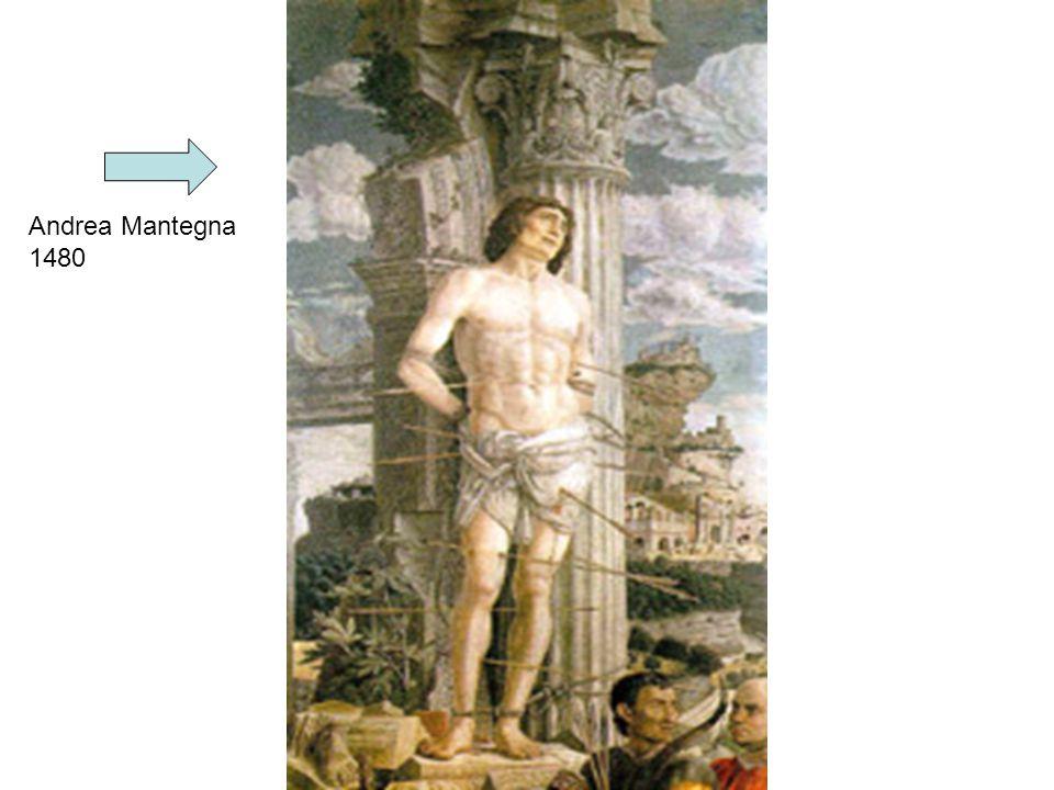 Andrea Mantegna 1480