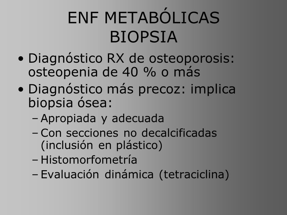 ENF METABÓLICAS BIOPSIA