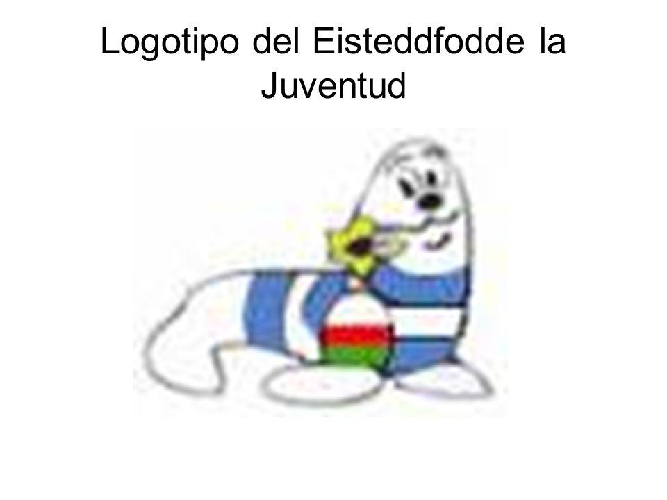 Logotipo del Eisteddfodde la Juventud