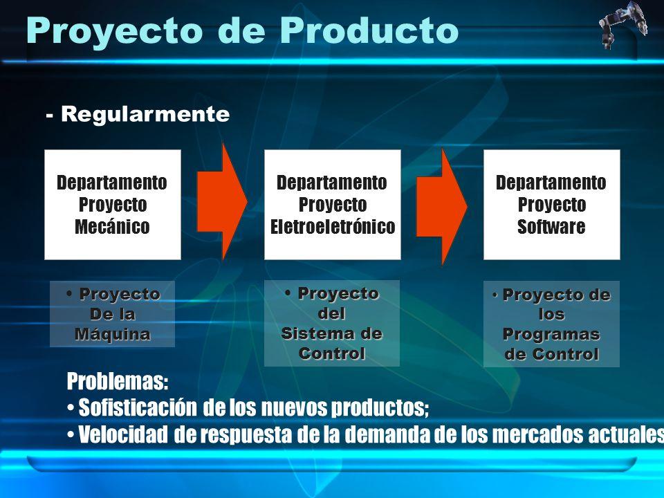 Proyecto de Producto - Regularmente Problemas: