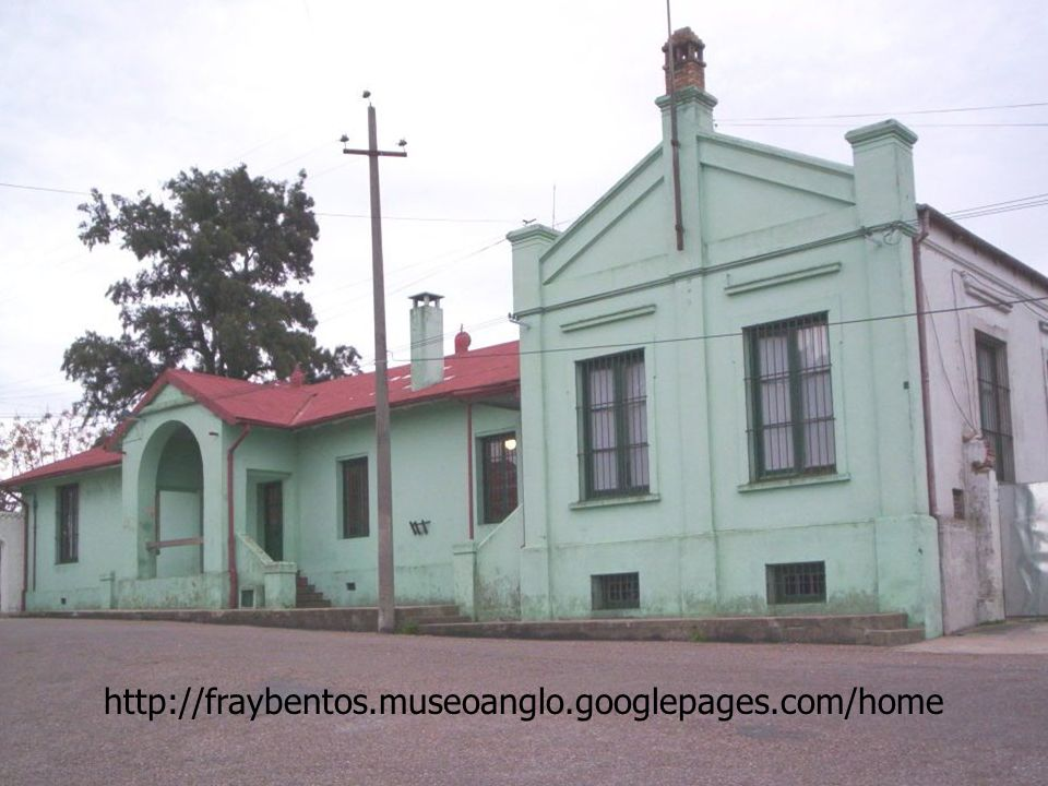 http://fraybentos.museoanglo.googlepages.com/home