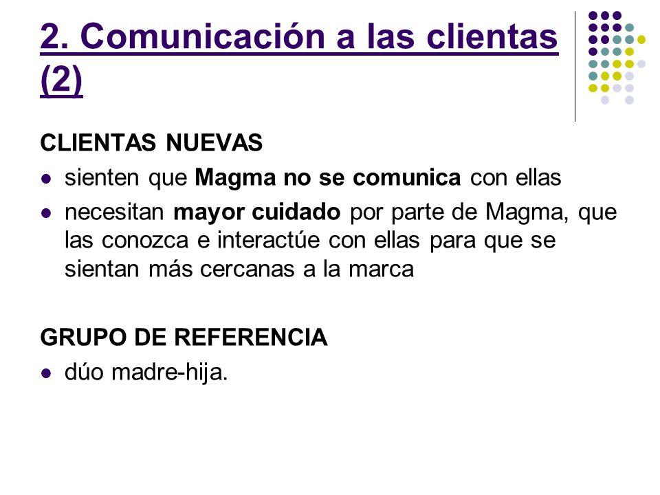 2. Comunicación a las clientas (2)