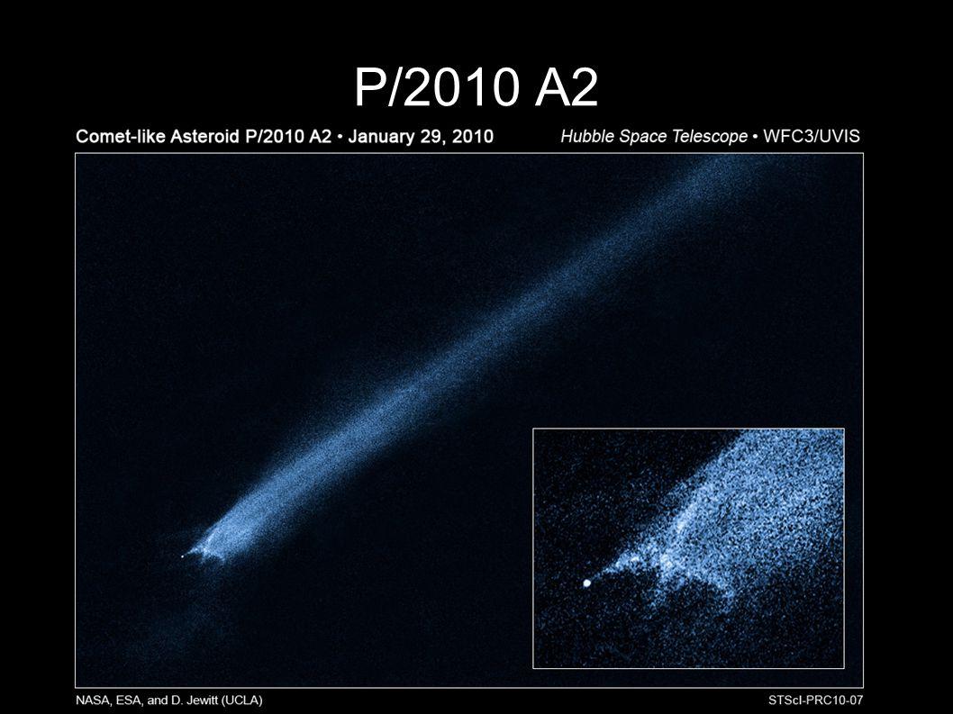 P/2010 A2