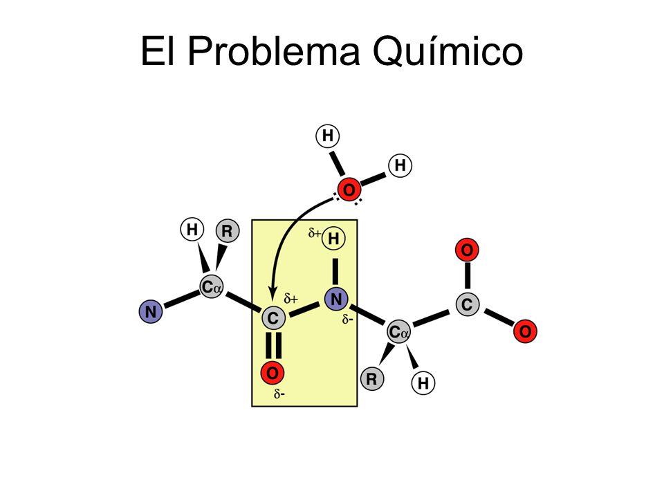 El Problema Químico