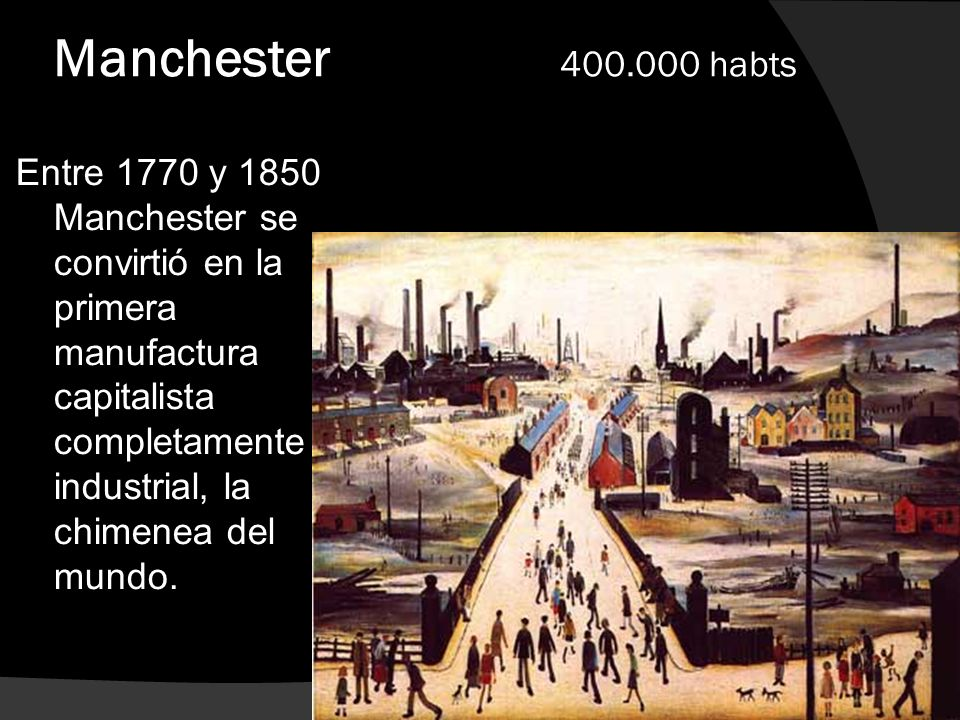 Manchester 400.000 habts