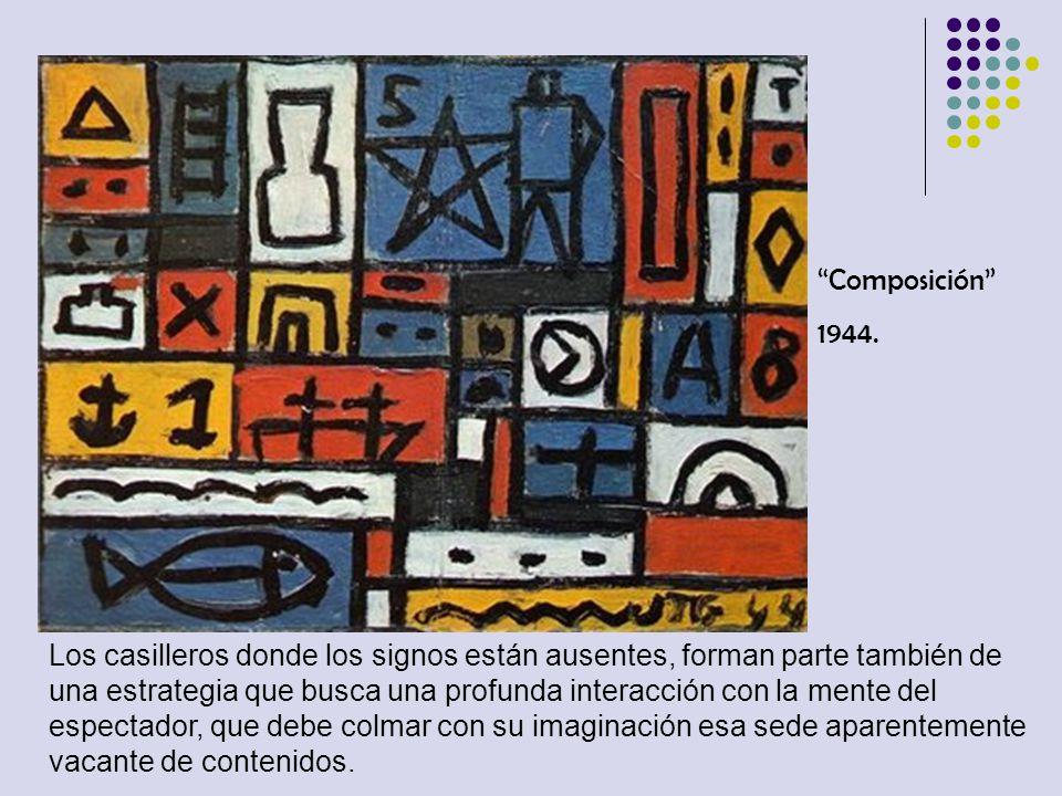 Composición 1944.