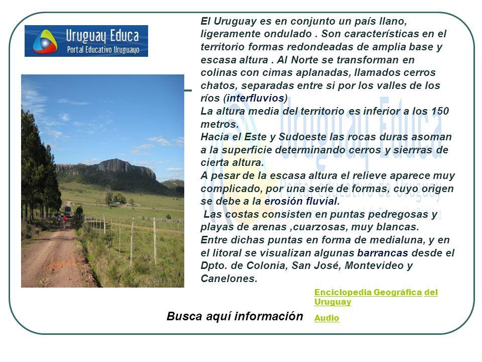 Enciclopedia Geográfica del Uruguay Audio