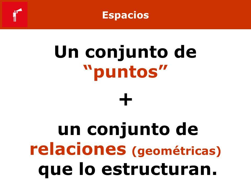 relaciones (geométricas)