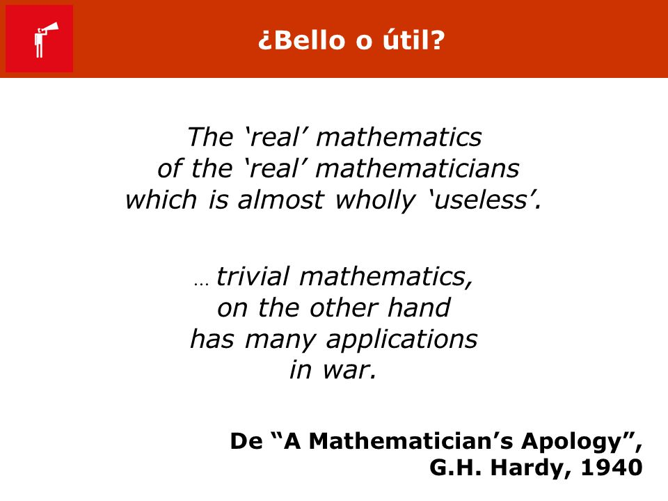 The 'real' mathematics of the 'real' mathematicians