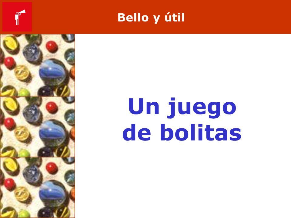Un juego de bolitas 100 -> 0000000 0111100 0001111 1011010