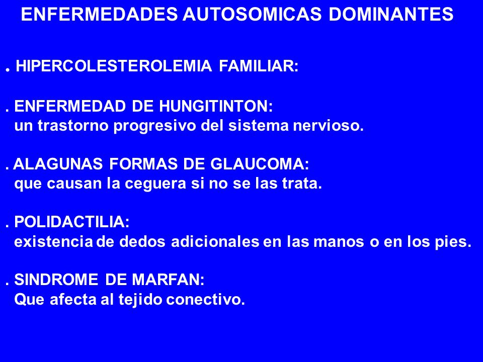 . HIPERCOLESTEROLEMIA FAMILIAR: