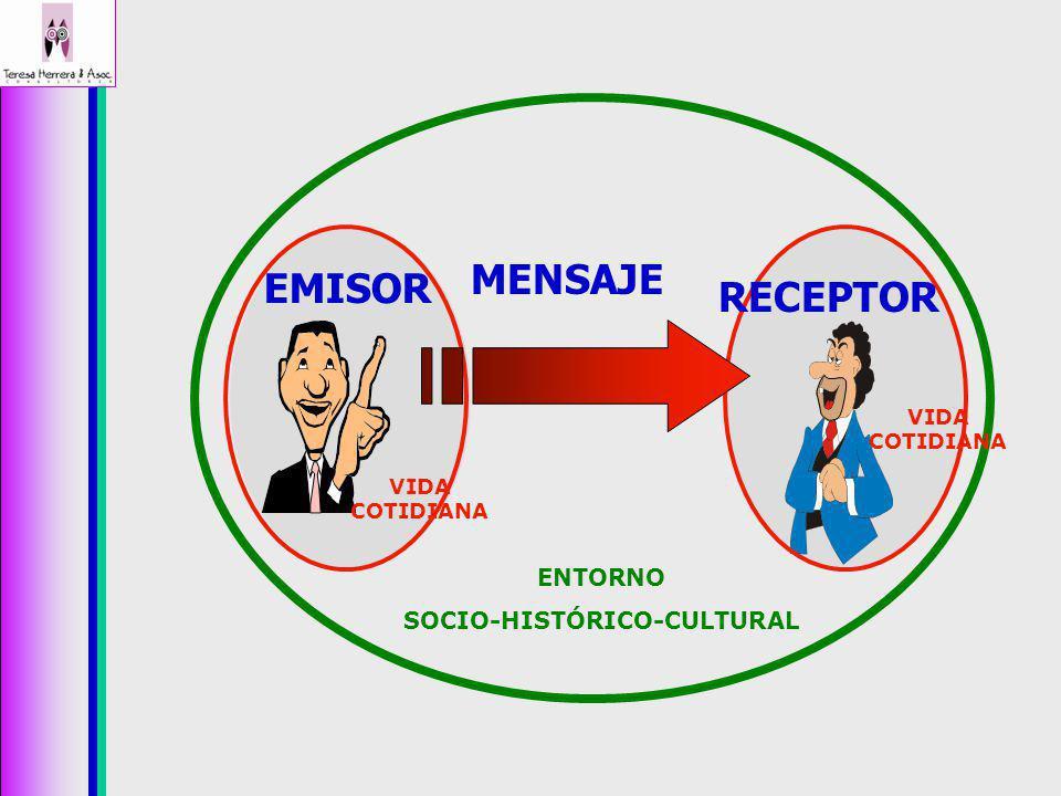 SOCIO-HISTÓRICO-CULTURAL