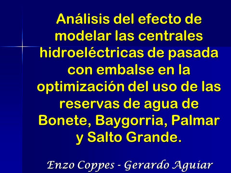 Enzo Coppes - Gerardo Aguiar