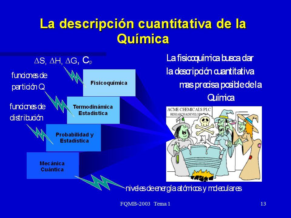 FQMB-2003 Tema 1