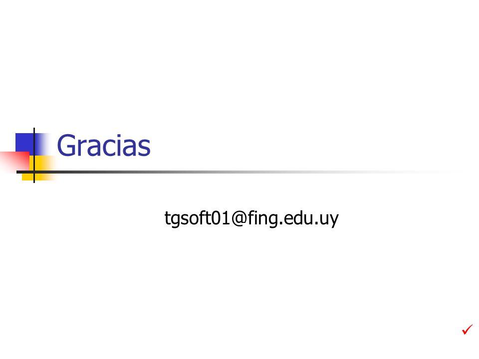 Fundamentals of CC/UCM for Windows tgsoft01@fing.edu.uy