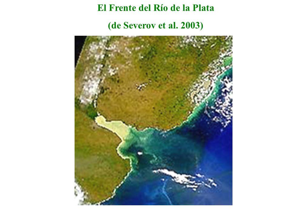 El Frente del Río de la Plata