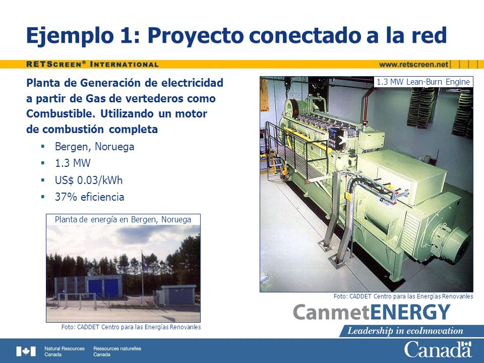 Ejemplo 1: Proyecto conectado a la red