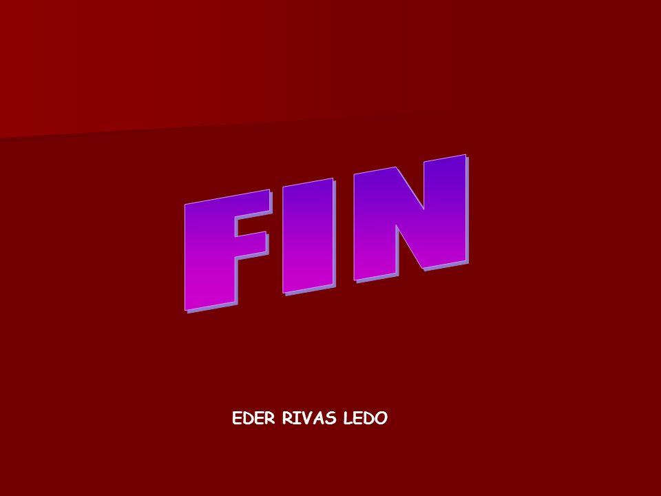 FIN EDER RIVAS LEDO
