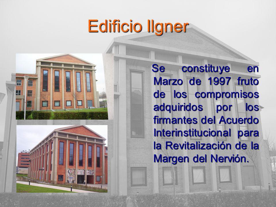 Edificio Ilgner