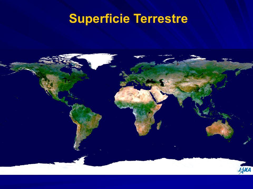 Superficie Terrestre