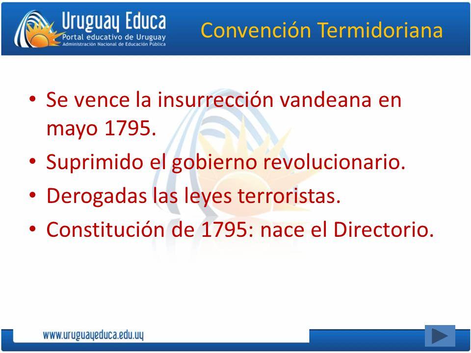 Convención Termidoriana