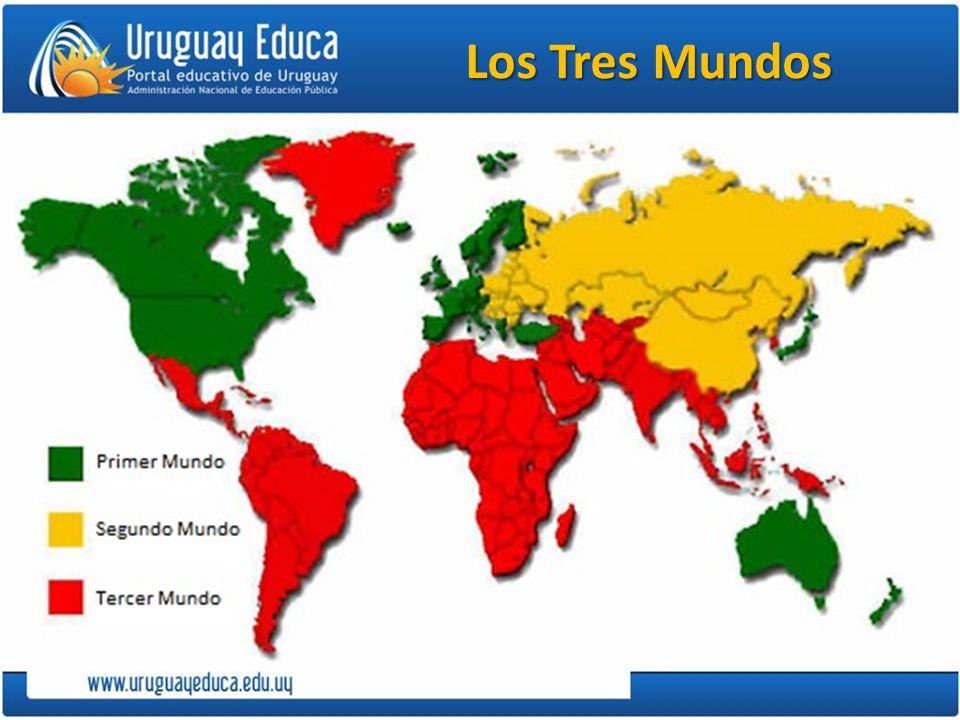 Los Tres Mundos