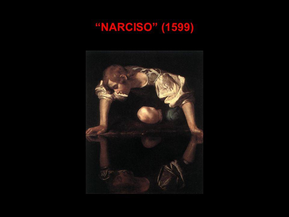 NARCISO (1599)