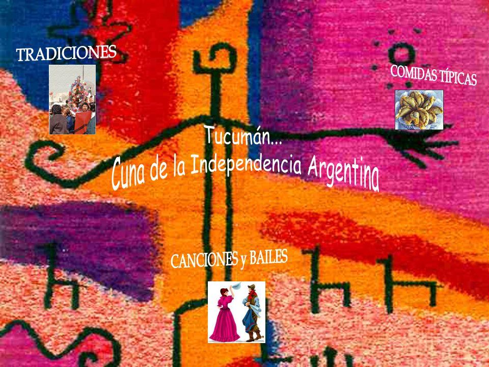 Cuna de la Independencia Argentina