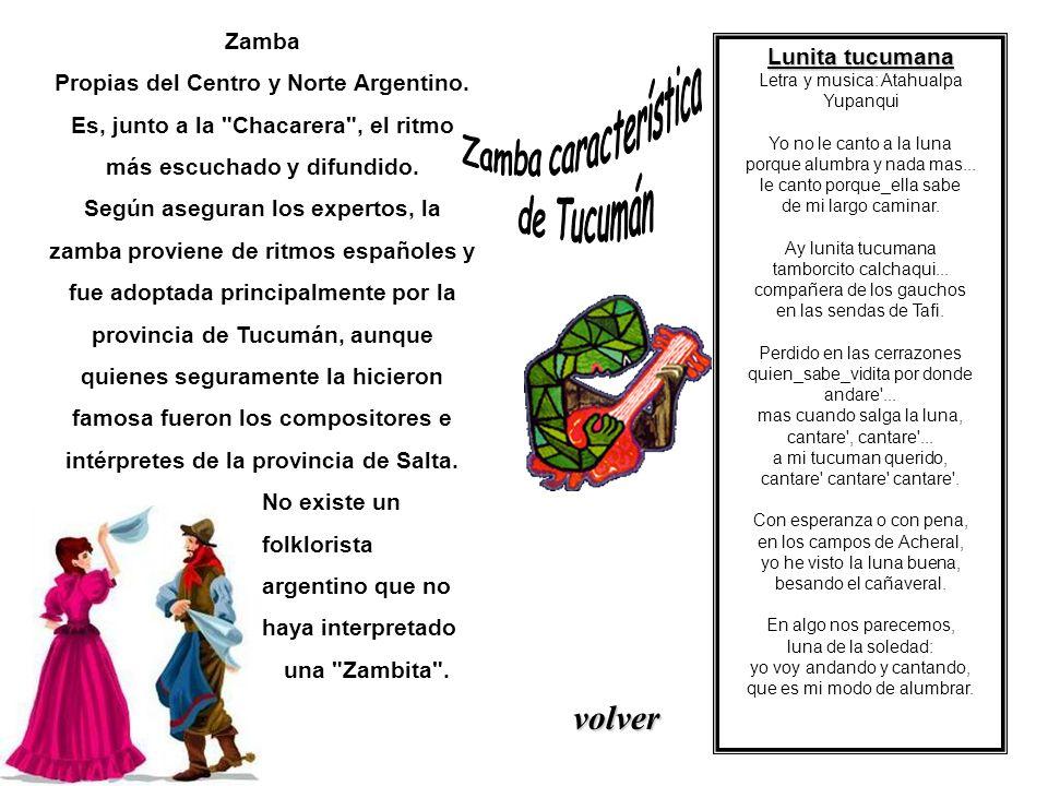 Letra y musica: Atahualpa Yupanqui