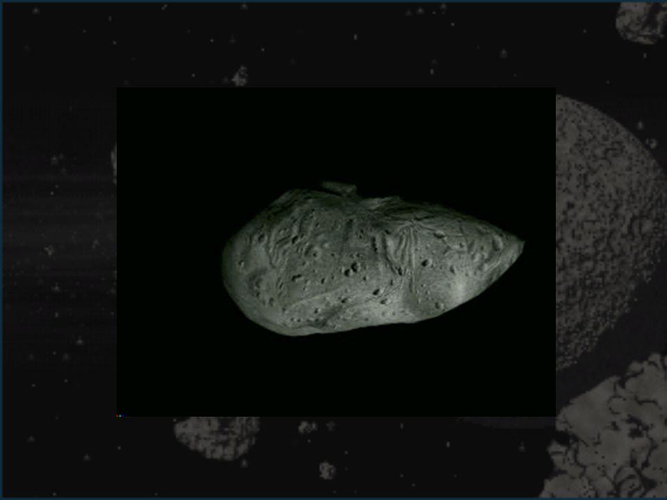 Animación de la secuencia de imágenes obtenidas por Galileo.
