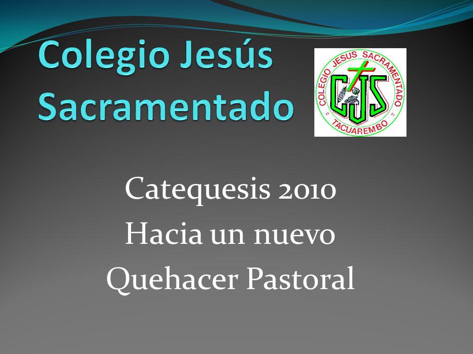 Colegio Jesús Sacramentado