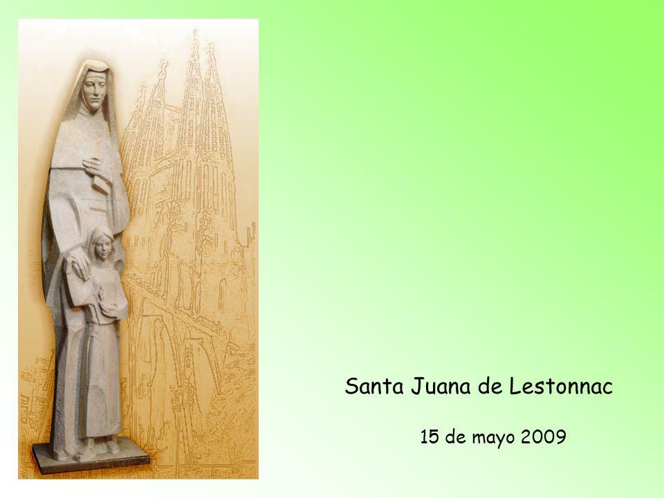 Santa Juana de Lestonnac