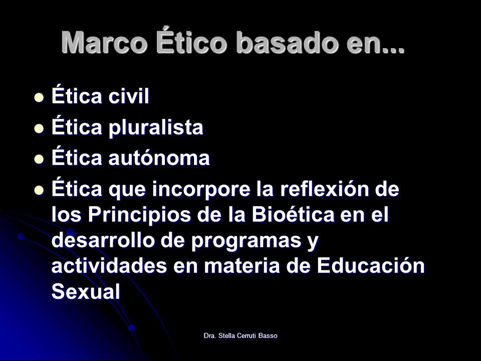 Dra. Stella Cerruti Basso