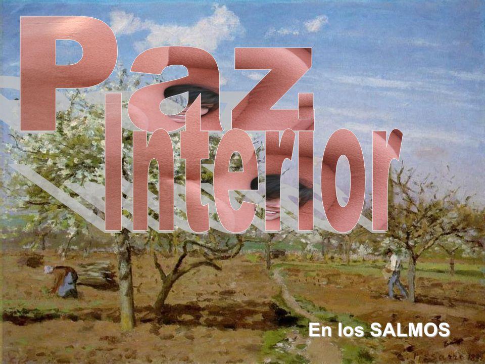 Paz Interior En los SALMOS
