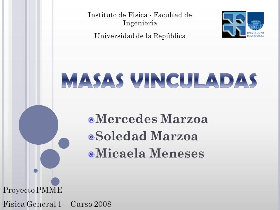 Mercedes Marzoa Soledad Marzoa Micaela Meneses
