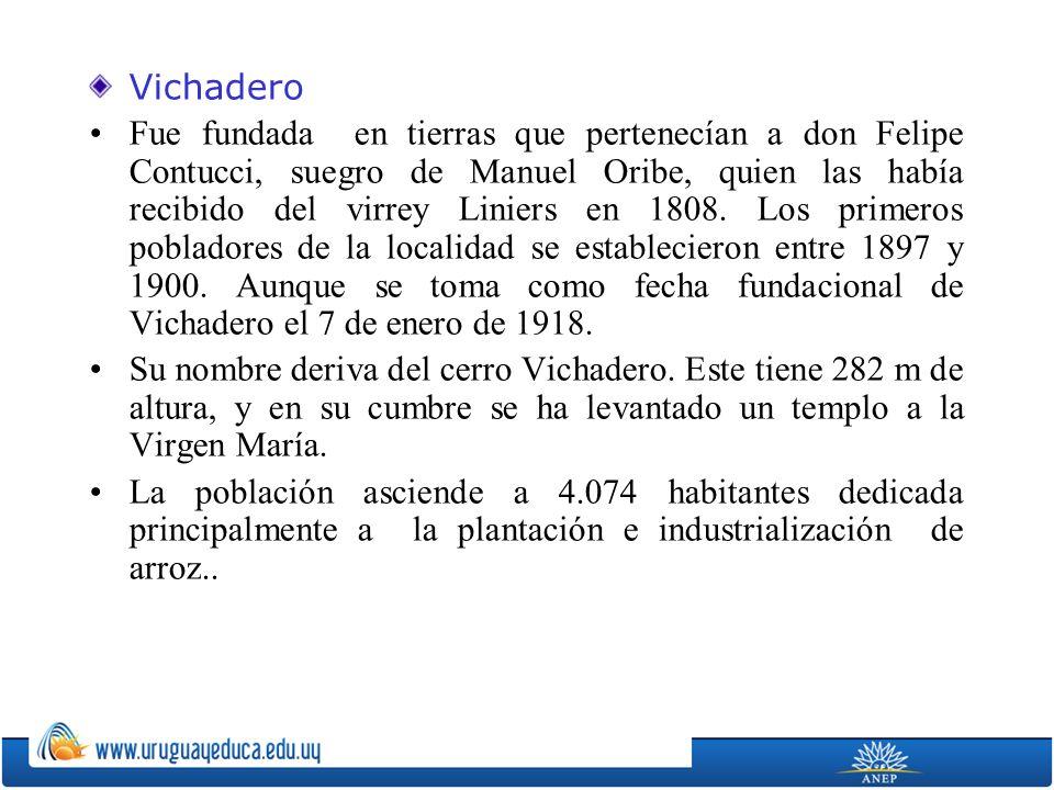 Vichadero