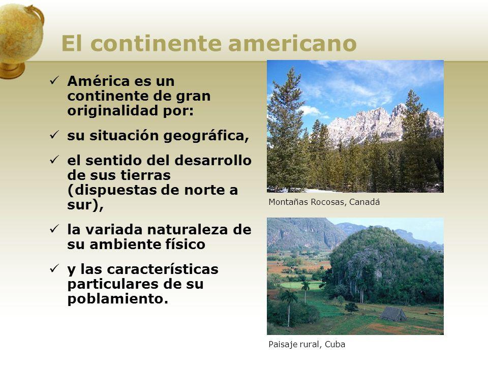 america latina caracteristicas generales de la - photo#33