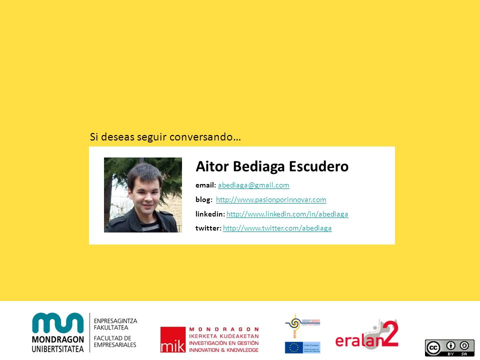 Aitor Bediaga Escudero