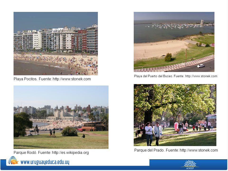 Playa Pocitos. Fuente: http://www.stonek.com