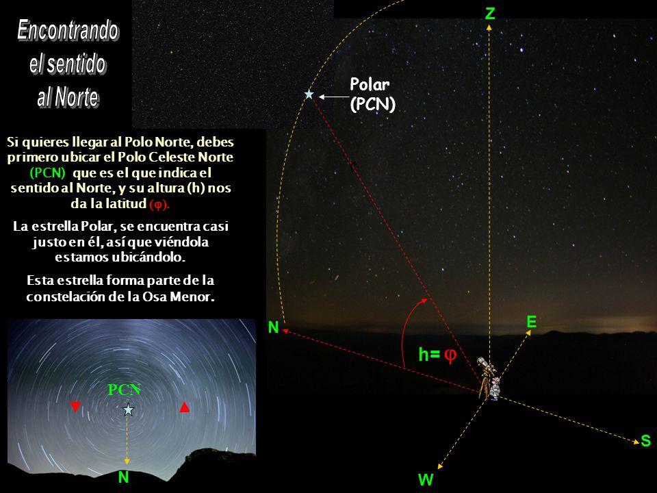Esta estrella forma parte de la constelación de la Osa Menor.