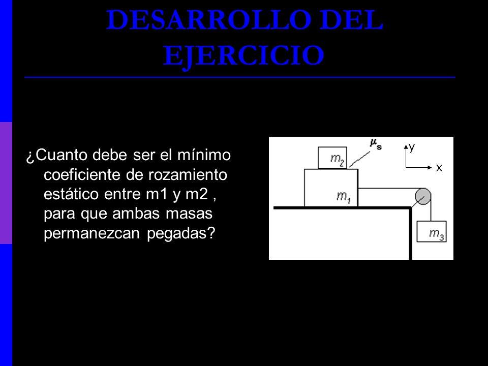 DESARROLLO DEL EJERCICIO