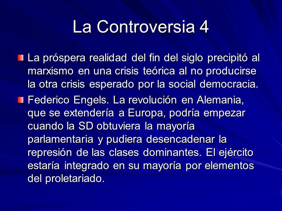 La Controversia 4